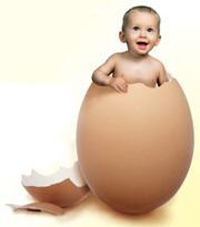 Выплата до 540 000 грн Суррогатным мамам и донорам яйцеклеток